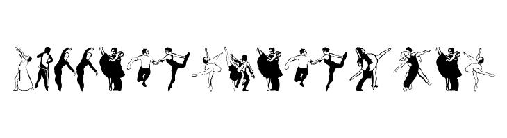 BalletSketches  baixar fontes gratis