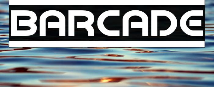 Barcade Font examples