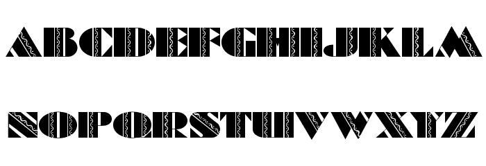 Batik font | urbanfonts. Com.