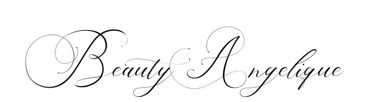 BeautyAngelique  नि: शुल्क फ़ॉन्ट्स डाउनलोड