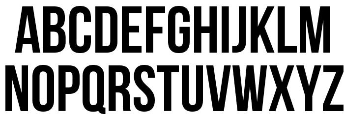 Bebas neue шрифт скачать