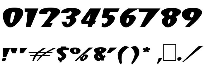 BeetleJ Шрифта ДРУГИЕ символов