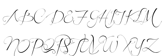 before the rain font free download