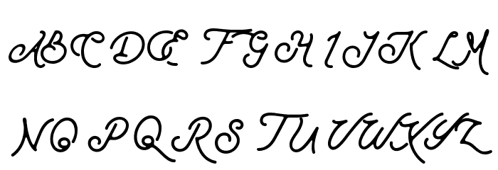 Bestters Supply Demo Font OTHER CHARS