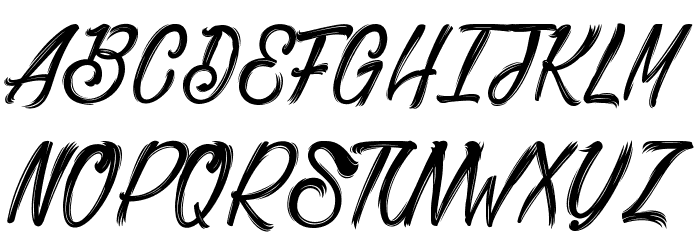 Bethanie Snake_PersonalUseOnly لخطوط تنزيل الأحرف الكبيرة