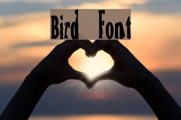 Bird Fuentes examples