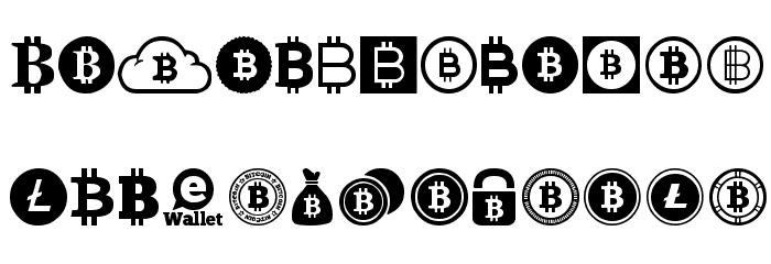 Bitcoin Font Download - Arbittmax