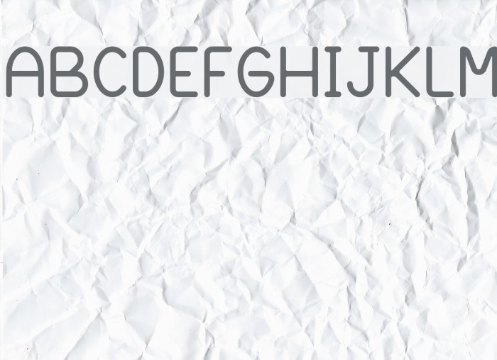 Blooming Grove Bold Font examples