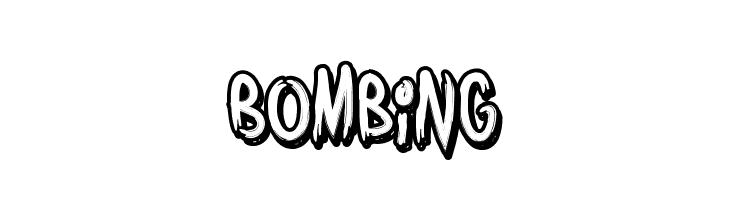 Bombing  لخطوط تنزيل