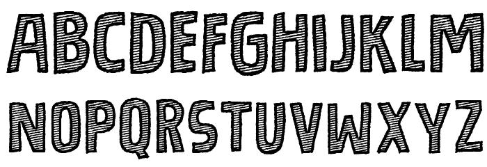 BouledougDEMO Font Download - free fonts download