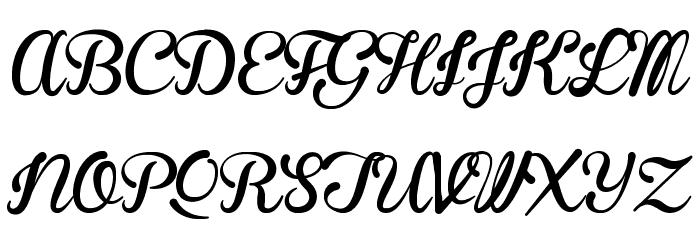 Brannboll fet шрифт скачать