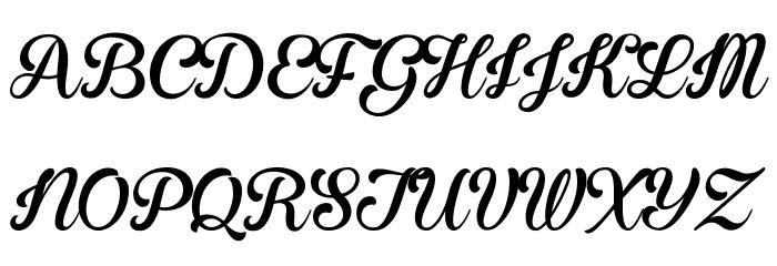 Brannboll Ny Personal Use Only لخطوط تنزيل الأحرف الكبيرة