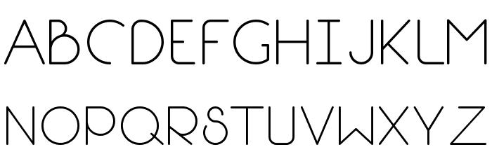 Break Fill لخطوط تنزيل الأحرف الكبيرة