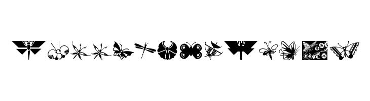 ButterflyAndCo  baixar fontes gratis