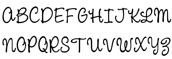 Cac pinafore font download free / legionfonts.