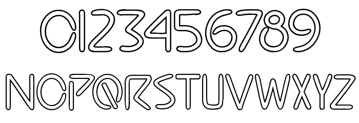 CARTOoN SKETCH Font OTHER CHARS