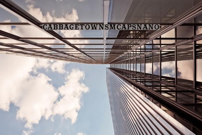 CabbagetownSmCapsNano Polices examples