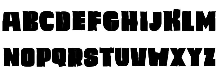 CaligulaA  Free Fonts Download