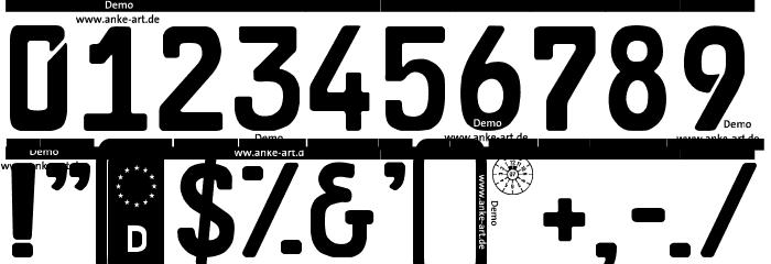 Car-GoFrame3.1Demo फ़ॉन्ट अन्य घर का काम