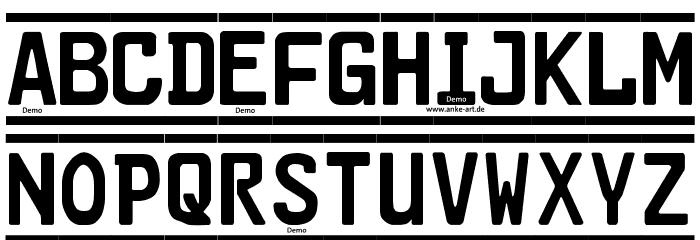 Car-GoFrame3.1Demo फ़ॉन्ट अपरकेस