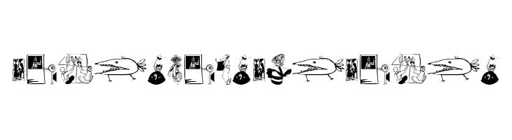 CarnevaleConCarne  Скачать бесплатные шрифты