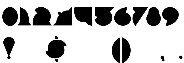 callejeranegra-negra Fonte OUTROS PERSONAGENS