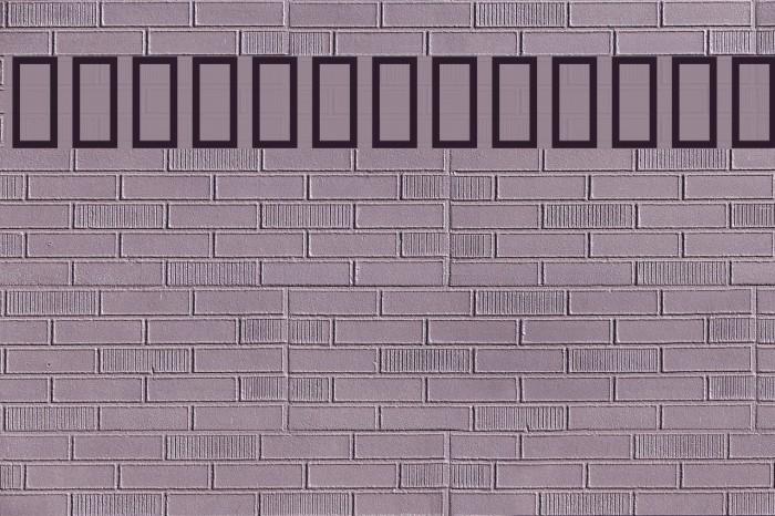 Ceren_pixel Шрифта examples