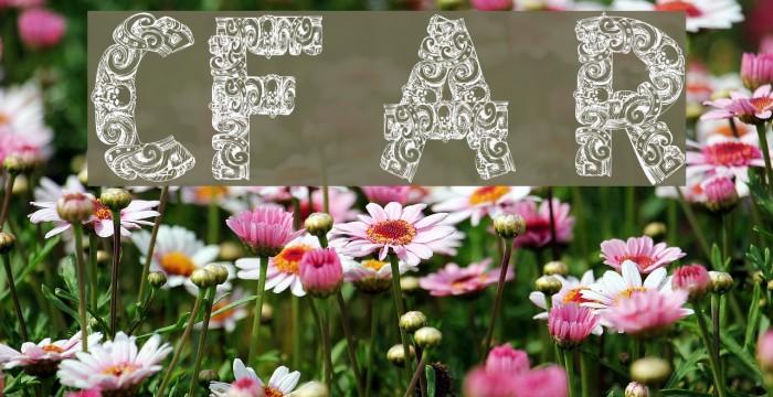 CF Azteques Regular Font examples