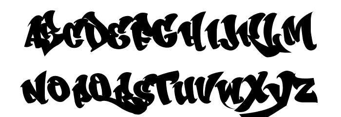 Chase Zen Sprawl Font Free Fonts Download
