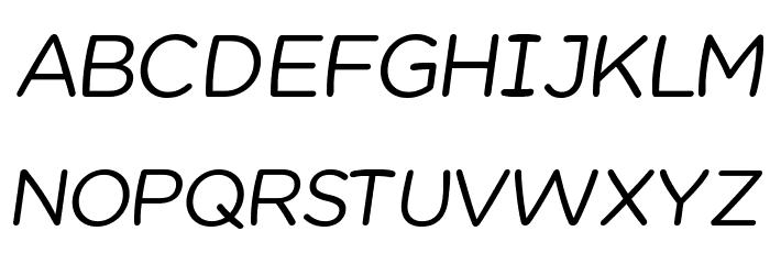 Chams  Italic لخطوط تنزيل الأحرف الكبيرة
