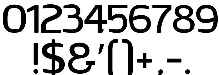 Charlotte 字体 其它煤焦