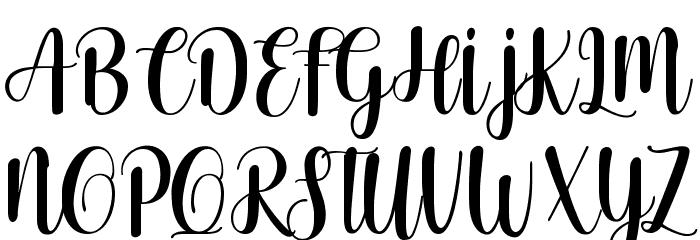 Cherishing Moments Font Download - free fonts download