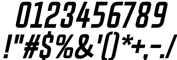 FF QType Std Seext Bold | Webfont & Desktop font | MyFonts
