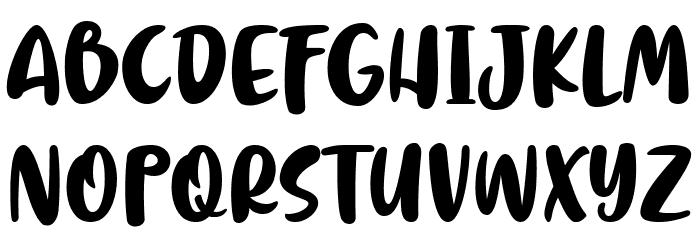 Chrisye لخطوط تنزيل الأحرف الكبيرة