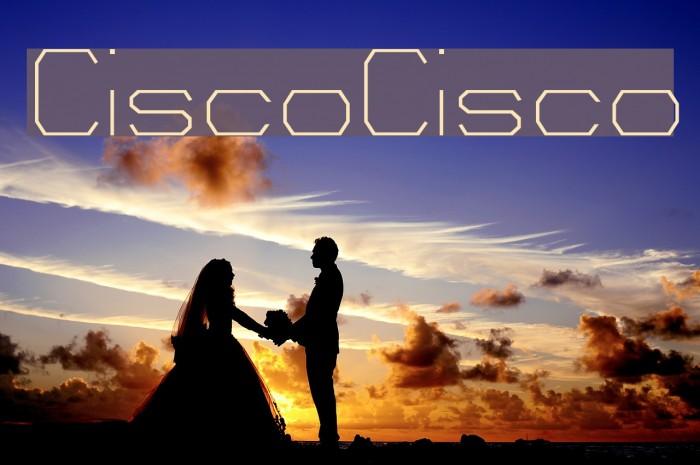 CiscoCisco لخطوط تنزيل examples