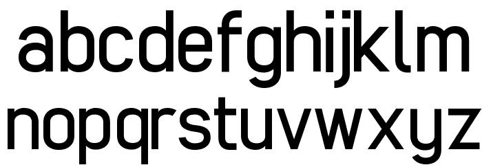 cibreo Font LOWERCASE
