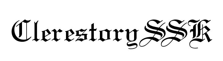 ClerestorySSK  لخطوط تنزيل