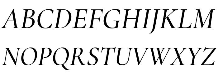 Cormorant Garamond Medium Italic Polices fr