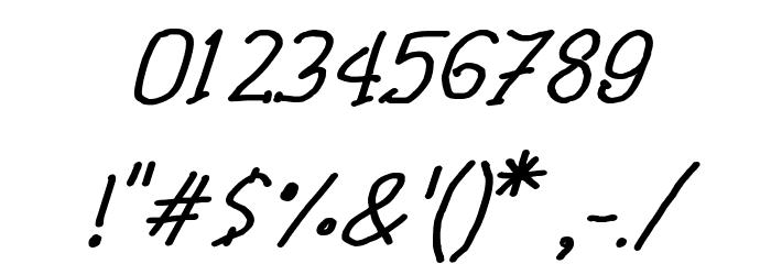 CRU-Pharit-Hand-Written v2 Bold Italic لخطوط تنزيل حرف أخرى