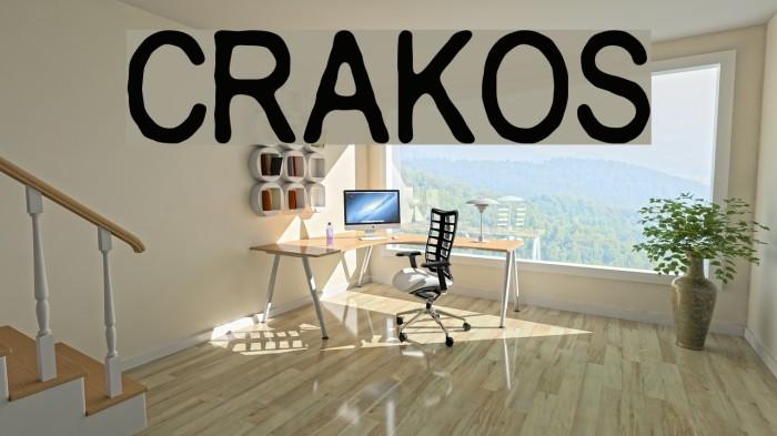 Crakos Fonte examples