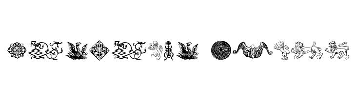 Cultural Icons  नि: शुल्क फ़ॉन्ट्स डाउनलोड