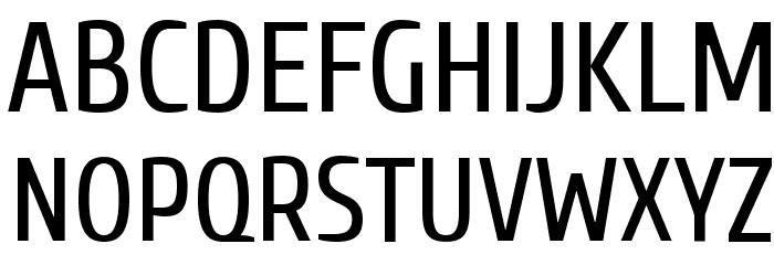 Cuprum Fuentes MAYÚSCULAS