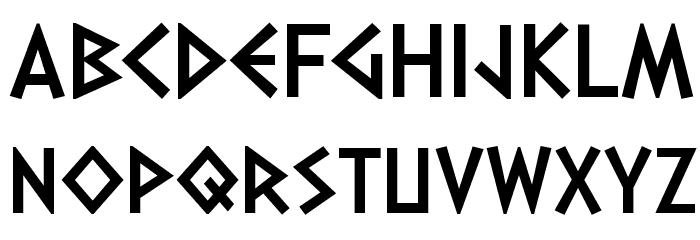 Dalek Pinpoint Bold Font Download - free fonts download