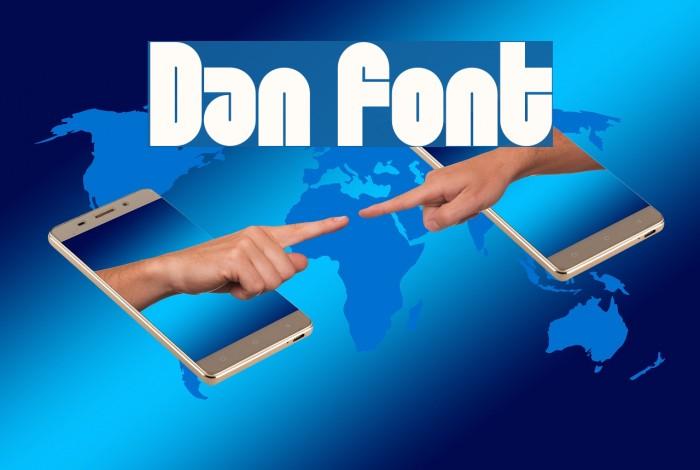 Dan Fonte examples