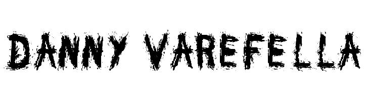 Danny Varefella  Fuentes Gratis Descargar