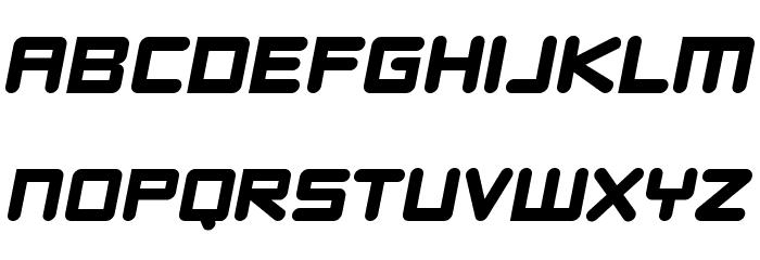 DBXLNightfever ExtraWideItalic لخطوط تنزيل الأحرف الكبيرة
