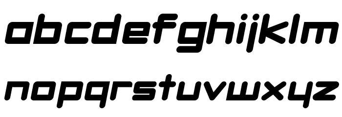 DBXLNightfever ExtraWideItalic لخطوط تنزيل صغيرة