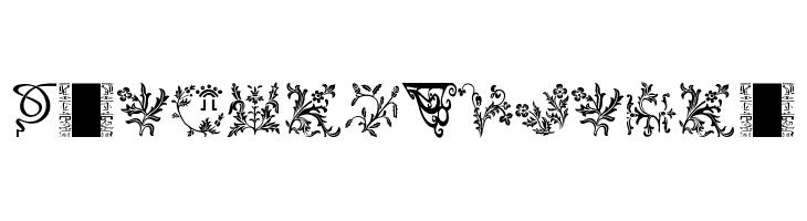 DesignPartsOne  Free Fonts Download