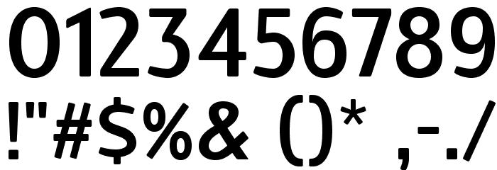 Designosaur Font OTHER CHARS
