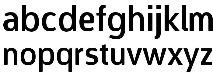 Designosaur Font LOWERCASE
